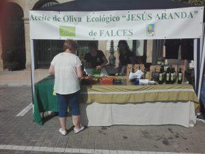 Día del Ajo en Falces 2- Noticias Ecológicos Aranda