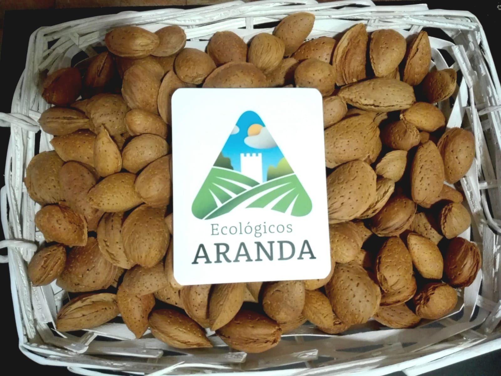 Cabecera Recolección de Almendras - Noticias Ecológicos Aranda