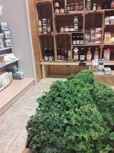 Foto Kale ecológico 2 - Noticias Ecológicos Aranda