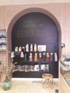 Reforma Ecotienda Aranda 1 - Noticias Ecológicos Aranda