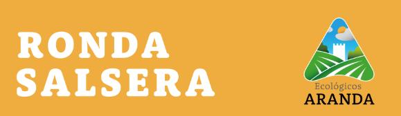 Cabecera Ronda Salsera - Noticias Ecológicos Aranda
