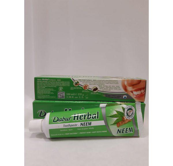 Foto Pasta de dientes de Deem 100 ml. - Tienda online Ecológicos Aranda
